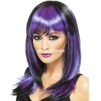 Glamour Witch Wig (32519)